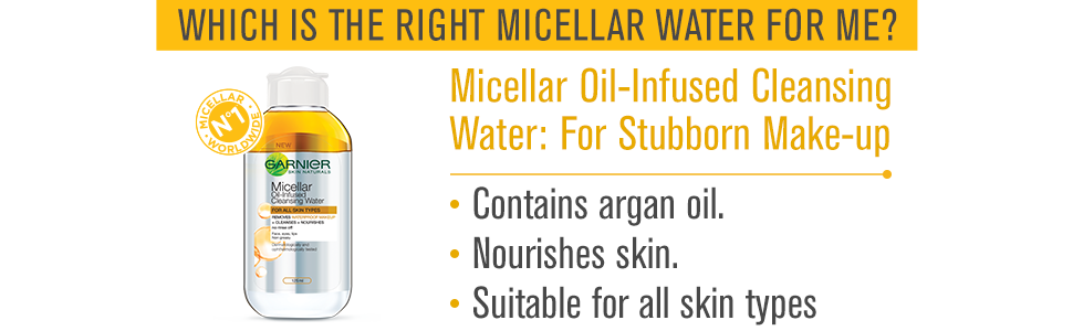 Garnier-Micellar-Infused-Cleansing-Water-how to use