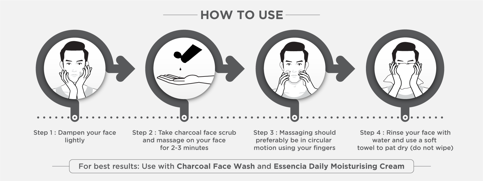 charcoal-face-scrub