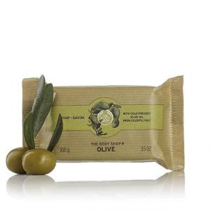 the-body-shop-olive-soap