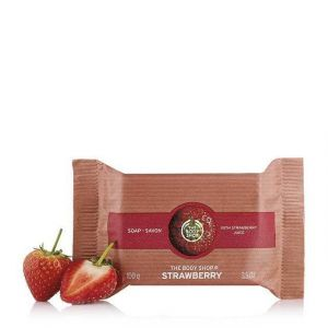 the-body-shop-strawberry-soap