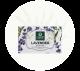 Organic Harvest Lavender Bathing Bar Soap (125gm)