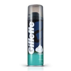 gillette-classic-menthol-pre-shaving-foam