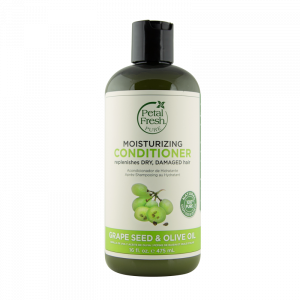Grape Seed & Olive Oil Moisturizing Conditioner