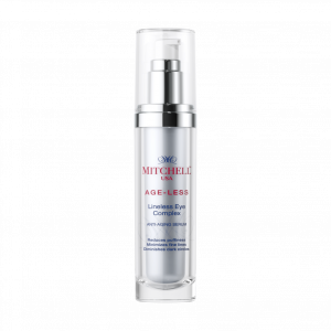 Mitchell USA Age-Less Lineless Eye Complex Anti-Aging Serum (30ml)