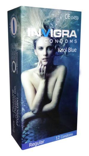 invigra-condoms-kool-blue
