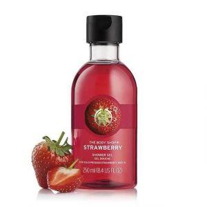 the-body-shop-strawberry-shower-gel