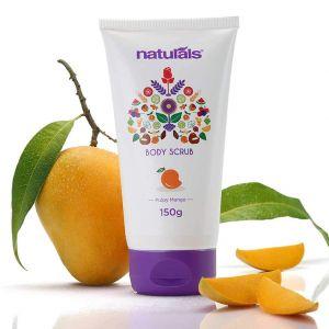 Mango Body Scrub