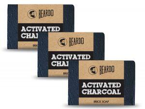 beardo-activated-charcoal-brick-soap-set-of-3-125gm-each