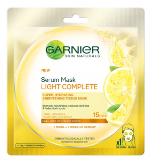 garnier-skin-naturals-light-complete-serum-mask