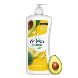 St. Ives Hydrating Body Lotion