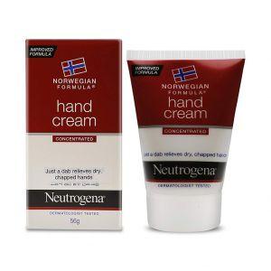 Neutrogena Norwegian Formula Hand Cream (56gm)