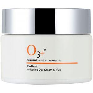 Radiant Whitening Cream