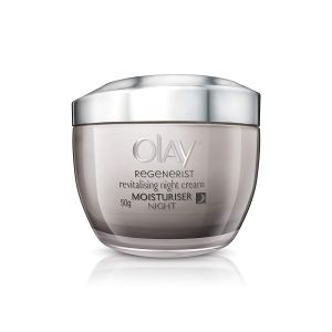 Olay Regenerist Advanced Anti-Ageing Revitalizing Night Skin Cream (50gm)