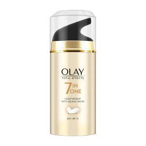 Lightweight Anti-Ageing Cream