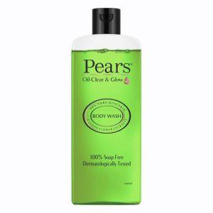 Pears Oil Clear & Glow Body Wash (500ml)
