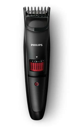 philips-qt4005-15-beard-and-stubble-trimmer-3000-series