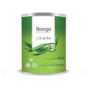 Aloe Vera Liposoluble Wax