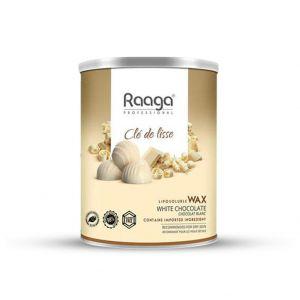 White Chocolate Liposoluble Wax