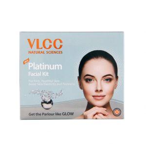 vlcc-platinum-facial-kit