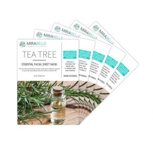 Tea Tree Essential Mask