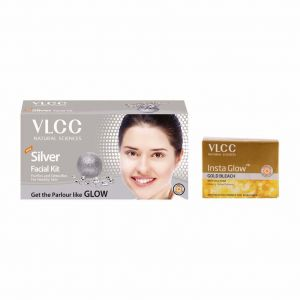 vlcc-silver-facial-kit-and-insta-glow-gold-bleach-combo