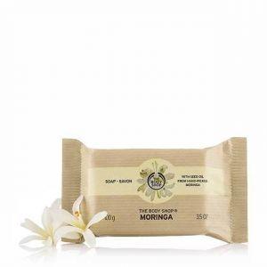 the-body-shop-moringa-soap