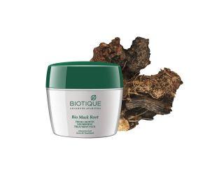 Biotique Bio Musk Root Fresh Growth Nourishing Treatment