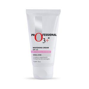Whitening Cream SPF 30