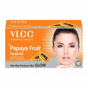 vlcc-papaya-fruit-facial-kit