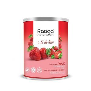 Strawberry Liposoluble Wax