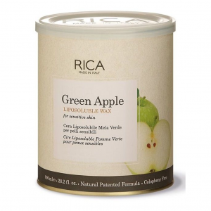 rica-green-apple-liposoluble-wax