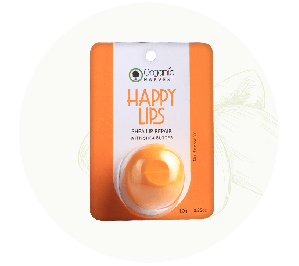 Organic Harvest Shea Butter Lip Balm (10gm)