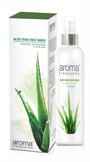 aroma-treasures-aloe-vera-face-wash-for-all-skin-type