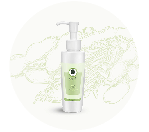 Organic Harvest Body Lotion With Tamarind Seed Extracts (100ml)