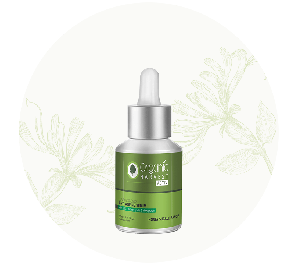 Organic Harvest Juvenescence-Anti Ageing Serum (30ml)