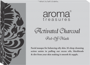 aroma-treasures-activated-charcoal-peel-off-mask