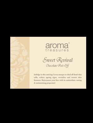 aroma-treasures-sweet-revival-chocolate-peel-off-mask