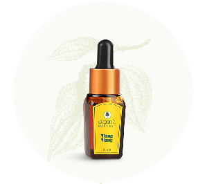 Organic Harvest Ylang Ylang Essential Oil (10ml)