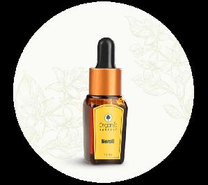 Organic Harvest Neroli Essential Oil (10ml)
