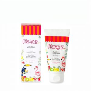 O3+ Plunge Radiance Face Wash (50gm)