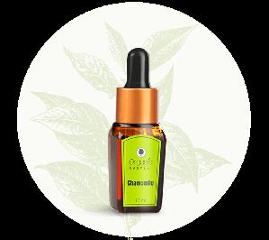 Organic Harvest Chamomile Essential Oil (10ml)