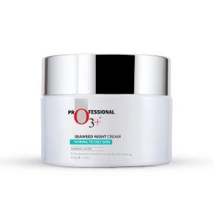 O3+ Seaweed Night Cream (50gm)