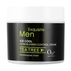 Acne/blemish Control Cream