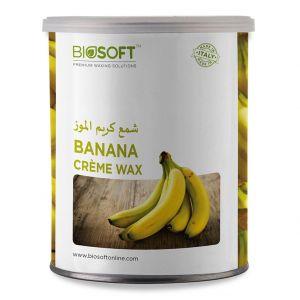 Banana Cream Wax
