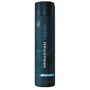 Sebastian Professional Twisted Elastic Shampoo for Curly Hair (250ml)