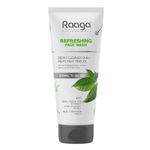 Refreshing Face Wash