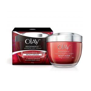 Olay Regenerist Advanced Anti-Ageing Micro-Sculpting Cream (50gm)
