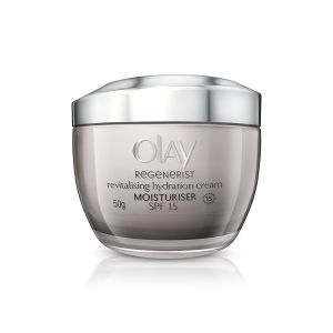 Olay Regenerist Advanced Anti-Ageing Revitalising Hydration Skin Cream SPF 15 (50gm)