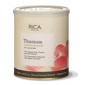 Titanium Liposoluble Wax