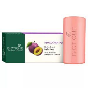 biotique-himalayan-plum-refreshing-body-soap